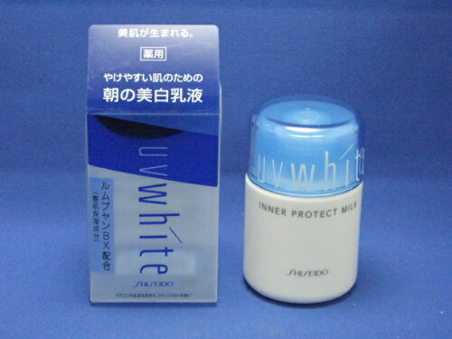 UVW インナープロテクトミルク 60ml