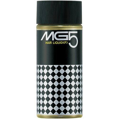 資生堂 MG5 ヘアリキッド L