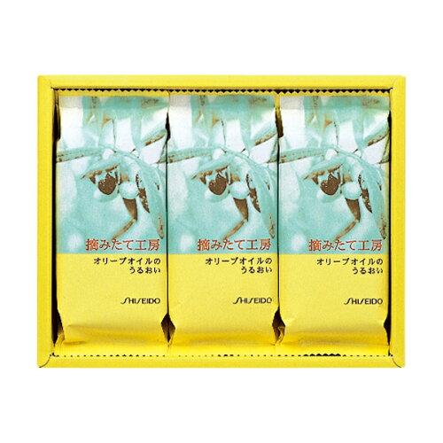 資生堂 ツミタテコウボウEX 3ー06 90g×3