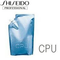 資生堂プロフェッショナル CPUラスティングシャンプー レフィル1L