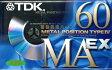 TDK MAEX-60