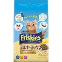 フリスキー ドライ ミルキーミックス 2.3kg+Fパウチ50 2.35Kg ネスレ日本