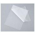 ナカバヤシ ラミネートフィルム E2タイプ 100ミクロン A4サイズ LPR-A4E2 100枚入