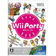 Wii Party/Wii/RVL-P-SUPJ/A 全年齢対象