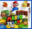 スーパーマリオ 3Dランド/3DS/CTRPAREJ/A 全年齢対象