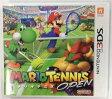 マリオテニス オープン/3DS/CTRPAGAJ/A 全年齢対象