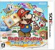 ペーパーマリオ スーパーシール/3DS/CTRPAG5J/A 全年齢対象
