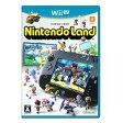 Nintendo Land(ニンテンドーランド) Wii U