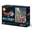 Nintendo Wii U ドラクエX オンライン WII Uプレミアムセット