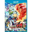 The Wonderful 101(ザ・ワンダフル ワン・オー・ワン)/Wii U/WUPPACMJ/B 12才以上対象