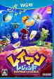 レイマン レジェンド/Wii U/WUPPARMJ/A 全年齢対象
