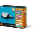 Wii U すぐに遊べるファミリープレミアムセット(クロ)(「New スーパーマリオブラザーズ U」同梱) Wii U