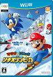 マリオ&ソニック AT ソチオリンピックTM/Wii U/WUPPAURJ/A 全年齢対象