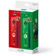 Wiiリモコンプラスセット マリオ・ルイージ 任天堂