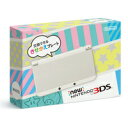 Nintendo 3DS NEW ニンテンドー 3DS ホワイト