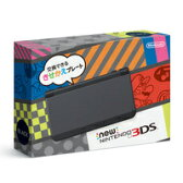 Nintendo 3DS NEW ニンテンドー 3DS ブラック