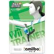 amiibo Wii Fit トレーナー 大乱闘スマッシュブラザーズシリーズ 任天堂