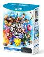 大乱闘スマッシュブラザーズ for Wii U ゲームキューブコントローラ接続タップセット/Wii U/WUPRAXFJ/A 全年齢対象