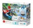 Wii U すぐに遊べるマリオカート8セット(シロ) Wii U