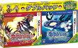 ポケットモンスター オメガルビー・アルファサファイア ダブルパック 3DS