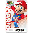 Wii U用 amiibo マリオ スーパーマリオシリーズ