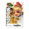 Wii U用 amiibo クッパ スーパーマリオシリーズ