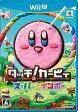 タッチ! カービィ スーパーレインボー/Wii U/WUPPAXYJ/A 全年齢対象