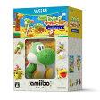 ヨッシー ウールワールド amiiboセット Wii U