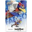 Wii U用 amiibo ファルコ 大乱闘スマッシュブラザーズシリーズ