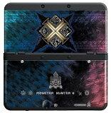 Nintendo 3DS NEWニンテンドー3DS キセカエプレ-トパック モン