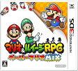 マリオ&ルイージRPG ペーパーマリオMIX 3DS