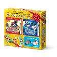 ポケットモンスター オメガルビー・アルファサファイア ギフトパック 3DS