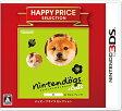 nintendogs + cats 柴&Newフレンズ(ハッピープライスセレクション)/3DS/CTR2ADAJ/A 全年齢対象