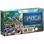 Nintendo 3DS NEWニンテンドー3DS LL モンスターハンタークロス