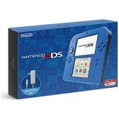 Nintendo 他ゲーム機本体 ニンテンドー 2DS ブルー