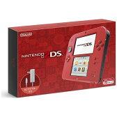 Nintendo 他ゲーム機本体 ニンテンドー 2DS レッド