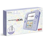 Nintendo 他ゲーム機本体 ニンテンドー 2DS ラベンダー