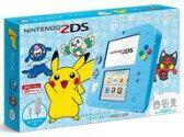 Nintendo 他ゲーム機本体 ニンテンドー2DS ポケットモンスター サン・ムーン