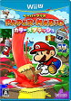 ペーパーマリオ カラースプラッシュ Wii U