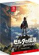 Nintendo Switch ゼルダの伝説 ブレス オブ ザ ワイルド COLLECTOR'S EDITION 任天堂