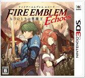 ファイアーエムブレム Echoes(エコーズ) もうひとりの英雄王/3DS/CTRPAJJJ/B 12才以上対象