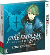 3DS ファイアーエムブレム Echoes もうひとりの英雄王 LIMITED EDITION