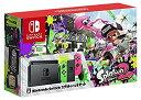 Nintendo Switch スプラトゥーン2 セット/Switch//A 全年齢対象 任天堂 HACSKACEA