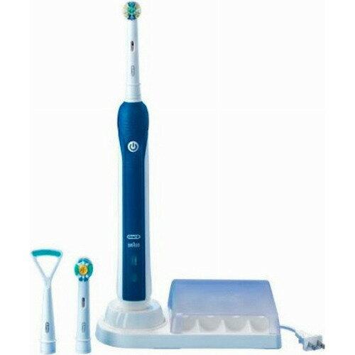 ブラウン オーラルB 電動歯ブラシ プロフェッショナルケア3000Z D205353Z