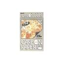 カーボン紙 片面筆記 A4 100枚入【黒】の画像