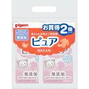 ピジョン 赤ちゃんの洗たく用洗剤ピュア 詰めかえ用 720ml×2個パック