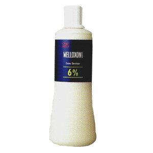 ウエラ ウエロキソンパーフェクト 2剤 6% 1000ml