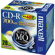 maxell CDR700S.1P20S