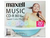 maxell CDRA80PSM.20S