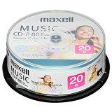 maxell CDRA80PSM.20SP